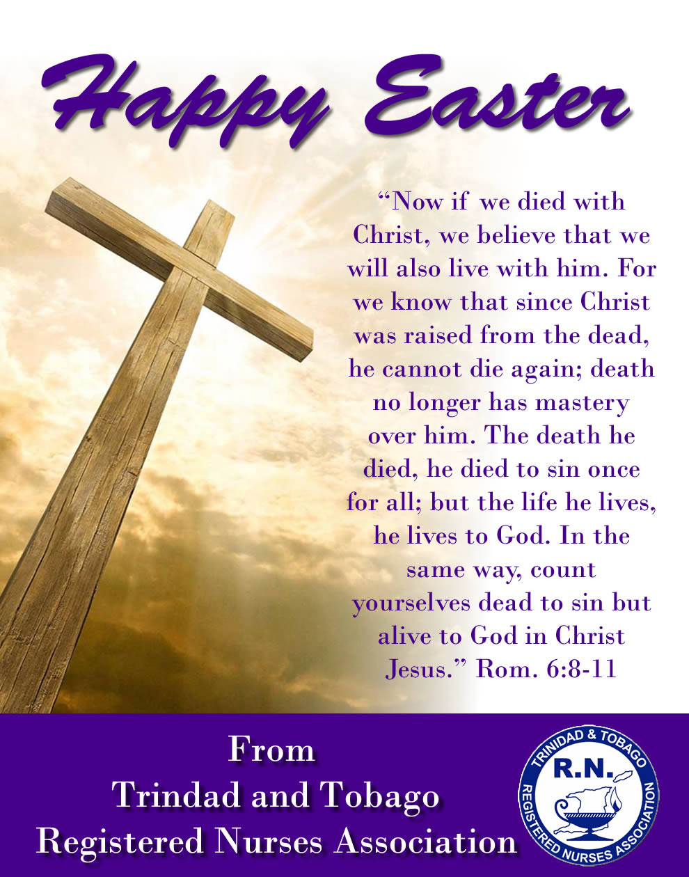 Easter Greeting 2019 web