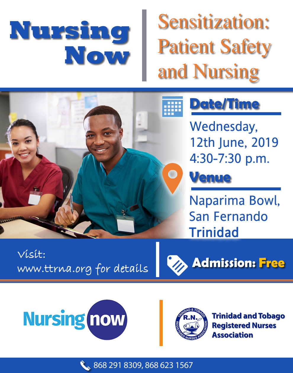 Nursing Now South2 web