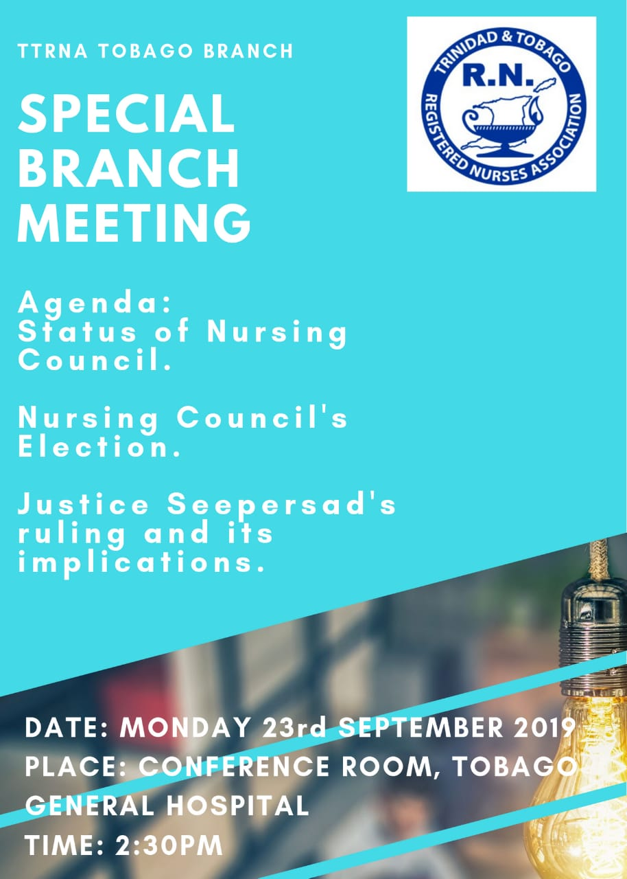 Branch Meeting Status of Nursing Council Sept 2019 pic 3