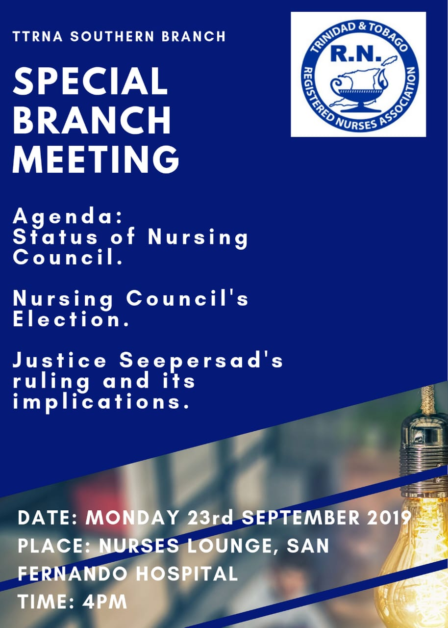 Branch Meeting Status of Nursing Council Sept 2019 pic 4